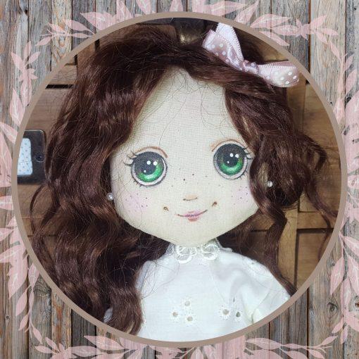 Coline kit poupée en tissu marie gilles