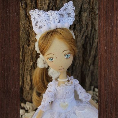lolita blanche