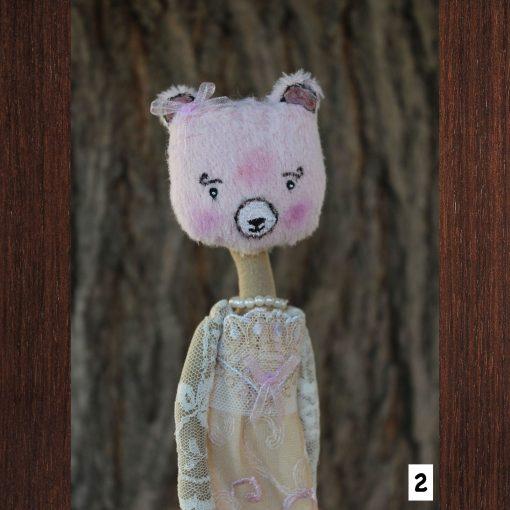poupée ours