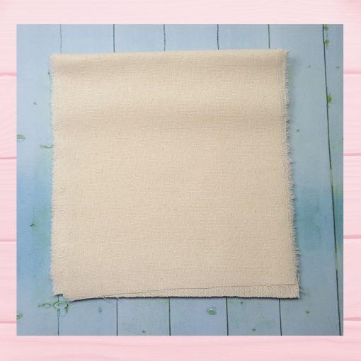 tissu en coton pour la poupée ambre